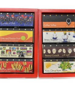 """Gift set: """"Hand-scooped Having FUN and EXPERIMENTING"""""""