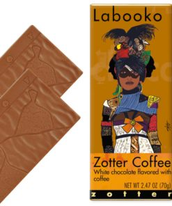 Zotter Coffee