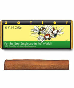 For the Best Employee in the World