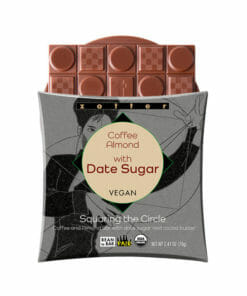 Coffee, Almond and Date Sugar